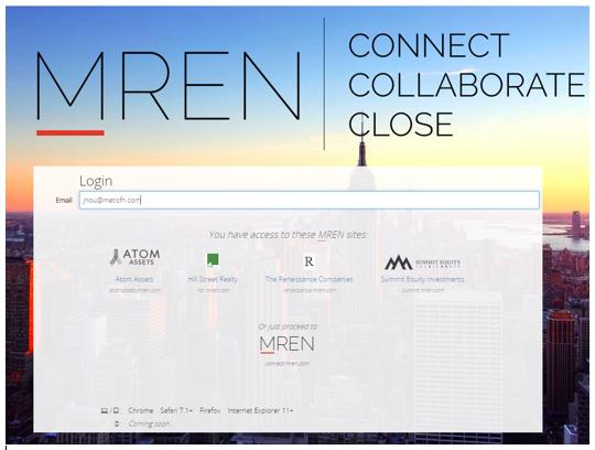 Release Notes | MREN